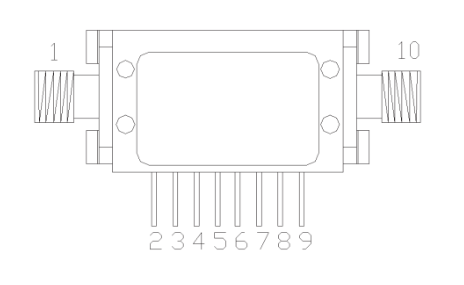 数控衰减器模块