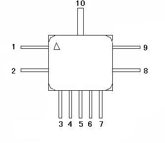 表贴数控衰减器